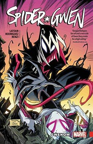 Spider-Gwen Vol. 5