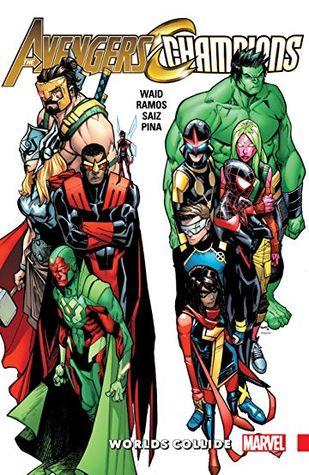 Avengers & Champions