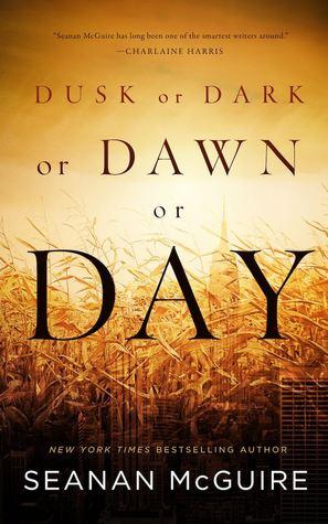 Dusk or Dawn or Dawn or Day