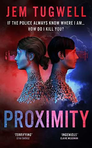 Proximity by Jem Tugwell