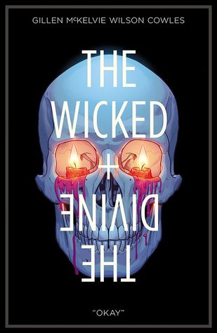 The Wicked + The Divine Vol 9