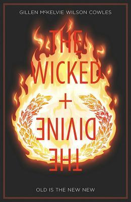 The Wicked + the Divine Vol. 8