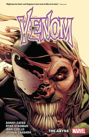 Venom Vol. 2