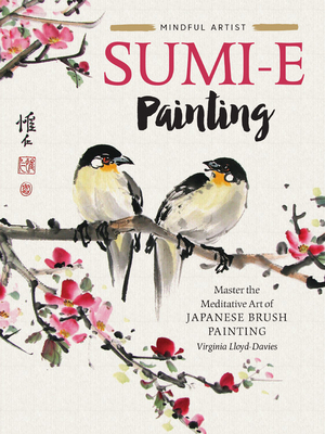 Mindful Artist Sumi-e Painting