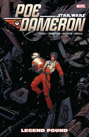 Poe Dameron Vol. 4