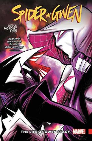 Spider-Gwen Vol. 6