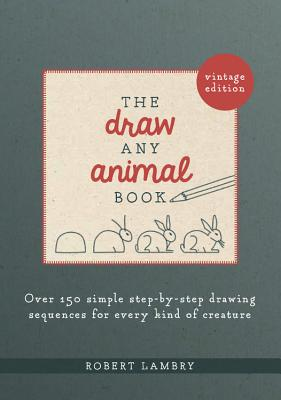 The Draw Any Animal Book