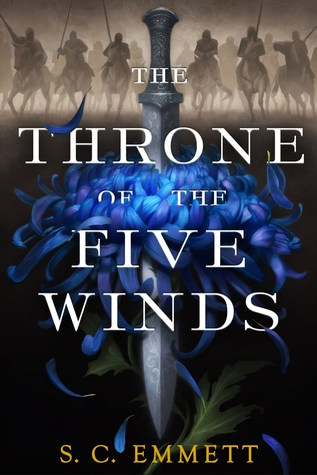 Throne of the Five Winds