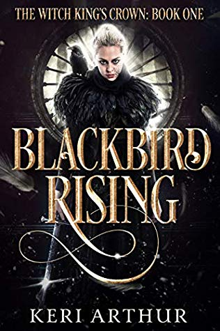 Blackbird Rising