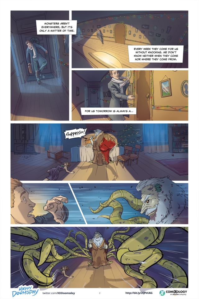 Happy Doomsday #1 pg2