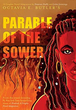 Parable of the Sower A Graphic Novel Adaptation