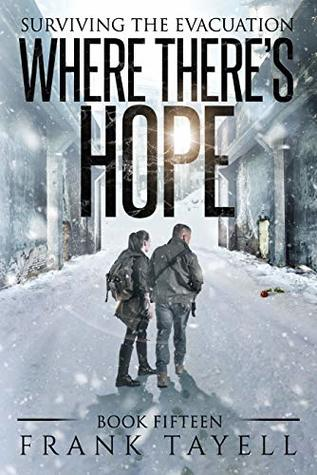 Where There's Hope by Frank Tayell